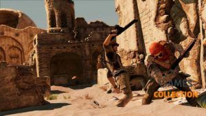 Uncharted 3 (PS3)
