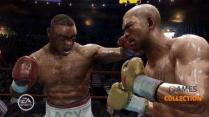 Fight Night Round 3 (XBOX360)