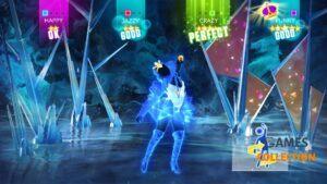 Just Dance 4 (Xbox 360)