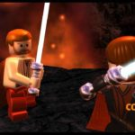 LEGO Star Wars: The Complete Saga (PC) КЛЮЧ