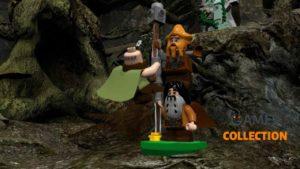 LEGO THE HOBBIT (РС)