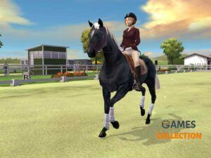 My Horse and Me 2 (XBOX360)