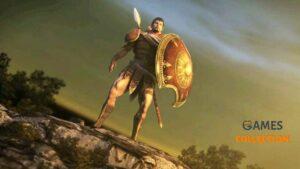 Rise of the Argonauts (XBOX360)