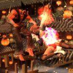 Tekken Tag Tournament 2 (XBOX360) Б/У