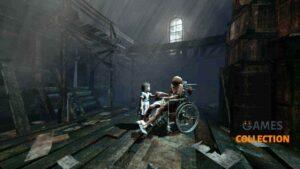 Silent Hill: Downpour (XBOX360)