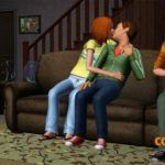 The Sims 3 (PS3) Б/У