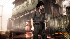 Siren: Blood Curse (PS3)