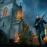 Sniper Elite V2 Remastered (Nintendo Switch)