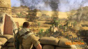 Sniper Elite III: Ultimate Edition (NSW)