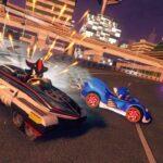 Sonic And Sega All Stars: Racing (XBOX360)