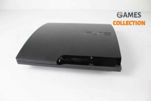 PS3 Slim 320GB