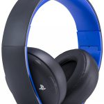 Гарнитура Sony PS4 Wireless Stereo Headset 2.0