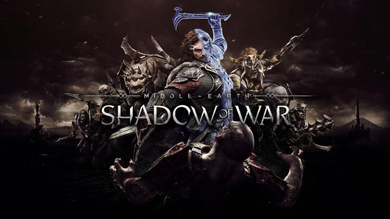 Состоялся релиз «Middle-earth: Shadow of War»