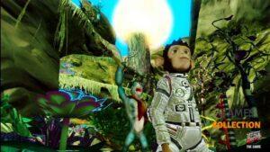 Space Chimps (XBOX360)