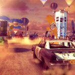 DiRT Showdown (XBOX360) Б/У