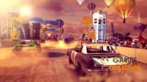 DiRT Showdown (PC) КЛЮЧ