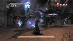 DEVIL MAY CRY: HD COLLECTION (PC)