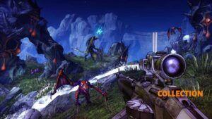 Borderlands: GOTY (Xbox360)