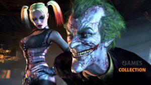 Batman Arkham City Game Of The Year Edition (XBOX360), Бэтмен: Arkham City GOTY (X360), Бэтмэн: Arkham City (Икс Бокс 360), Batman: Arkham City (Xbox 360)