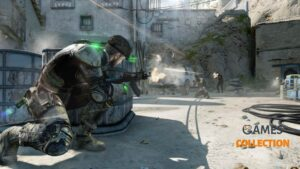Tom Clancy's Splinter Cell: Blacklist (XBOX360) Б/У