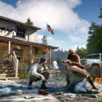 Far Cry 5: Gold Edition (Xbox One)