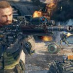 Call of Duty: Black Ops 3 (XBOX360) Б/У Лицензионный