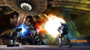 Star Wars: Republic Commando (PS4)