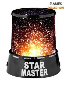 Star Master: Звёздное небо