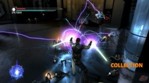 The Force Unleashed 2 (PS3)