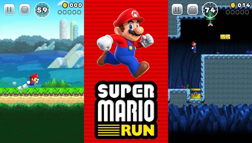 Вечная классика: Super Mario Run получил грандиозные обновления