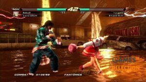 Tekken 6 (XBOX360)