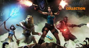 Lara Croft and Temple of Osiris (PS4)