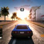 Test Drive Unlimited 2 (XBOX360) Б/У