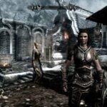 The Elder Scrolls V: Skyrim (XBOX360)