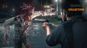 The Evil Within 2 (PS4) eng