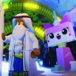 The LEGO Movie: Videogame (XBOX360)