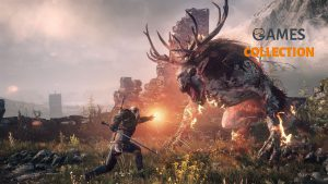 Dark Souls III + The Witcher 3 Wild Hunt (PS4)