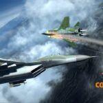 Tom Clancy'S HAWX 2 (PS3) Б/У