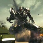 Transformers: Revenge of the Fallen (XBOX360)