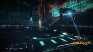 TRON Evolution: The Video Game (PS3)