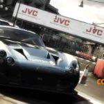 GRID Racedriver (PS3)