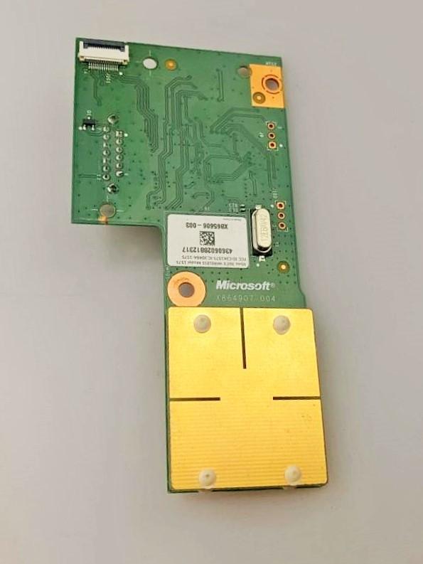 Плата включения RF module Xbox 360 Slim (E)