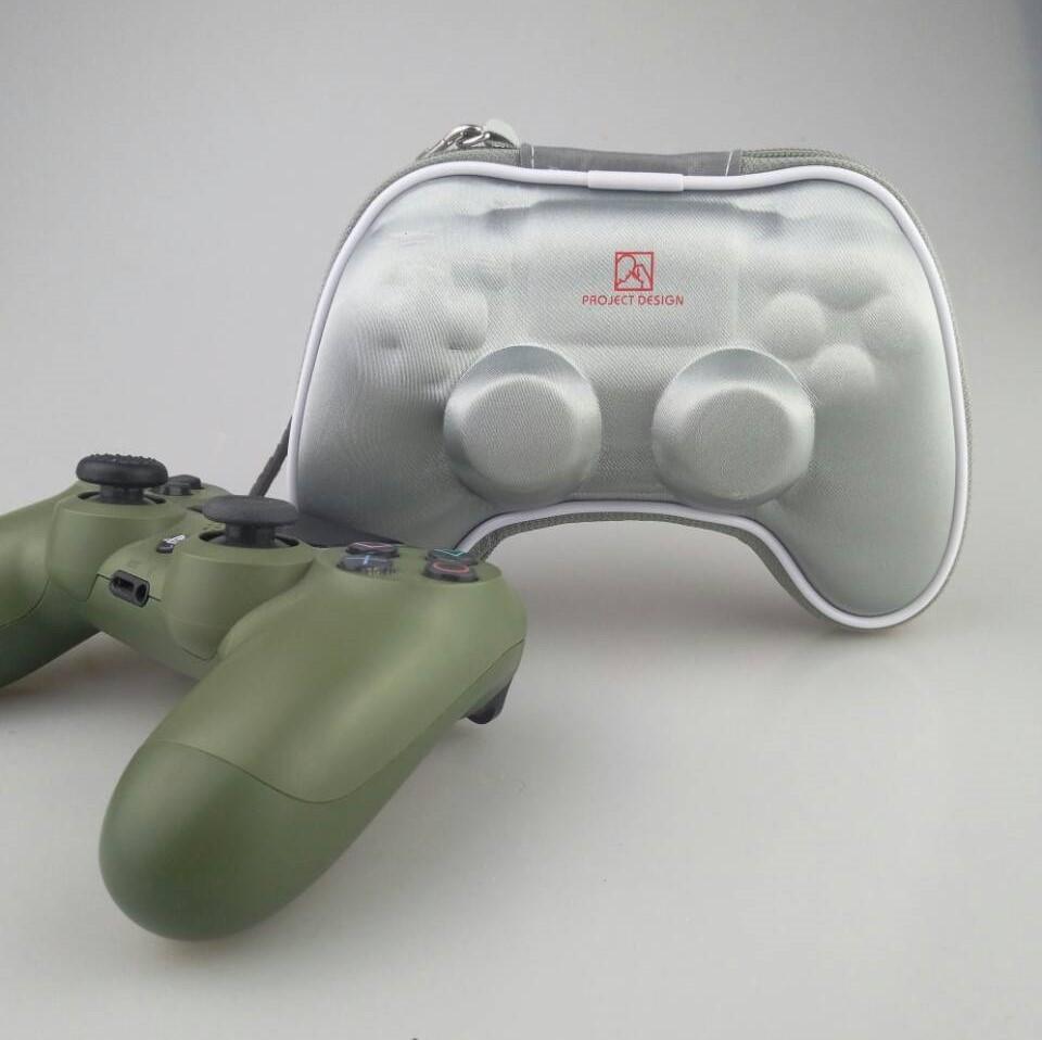 Защитный чехол (PS4)