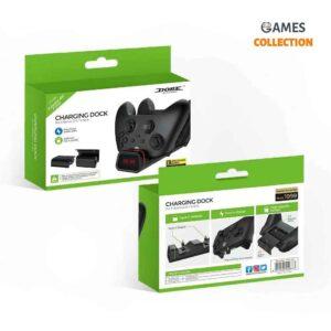 Зарядная станция для джойстиков Xbox One