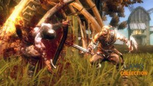 Viking: Battle for Asgard (XBOX360)