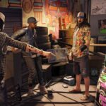 Watch Dogs 2(PS4) Б/У