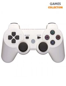 Белый джойстик (PS3)