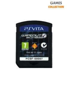 Dynasty Warriors Next Без коробки (PS Vita)