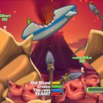 Worms: Collection (XBOX360)