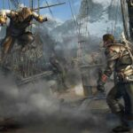 Assassin's Creed: Rogue (Xbox 360/Xbox One) Б/У